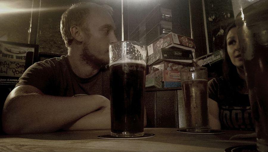 Craft Beer Safari & Cider