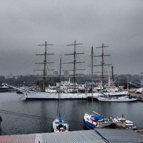 Парусник дружба Sail Sailboat Port Taking Photos
