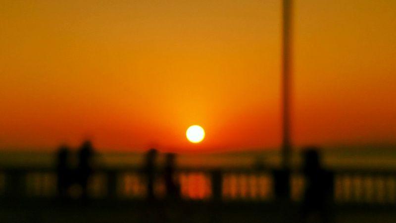Um pôr do sol por dia. Sunset Faroldabarra Pordosol Salvador Bahia Brasil Brazil First Eyeem Photo