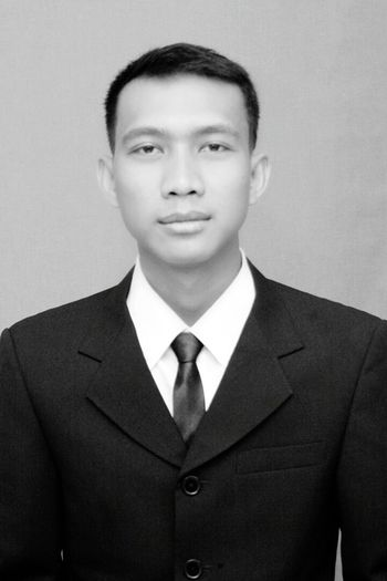 That's Me Hello World Black&white Enjoying Life Cipinang Muara