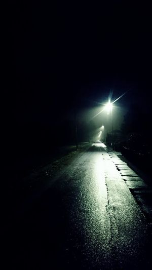 Nightwalks