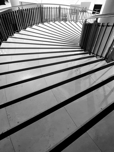Staircase Stairs Bnwphotography Bnwsingapore Singapore