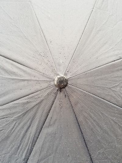 Simple umbrella pattern Umbrella Backgrounds Full Frame Textured  Close-up