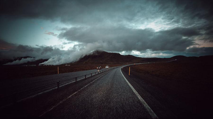 Photo taken in Reykjavik, Iceland