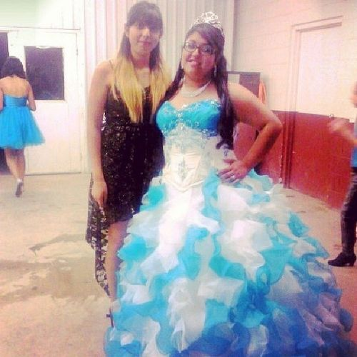 Mah quince is a day I Will Always remember♥♡♥♡ Meandthischick Quince Likee Like