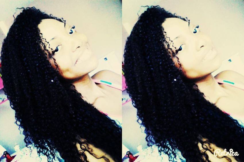 Relaxing Blackgirl *-* Hi! MyHOUSE
