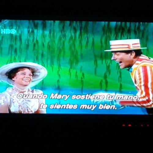 Martes retro: Mary Poppins <3 Supercalifragilísticoespialidoso