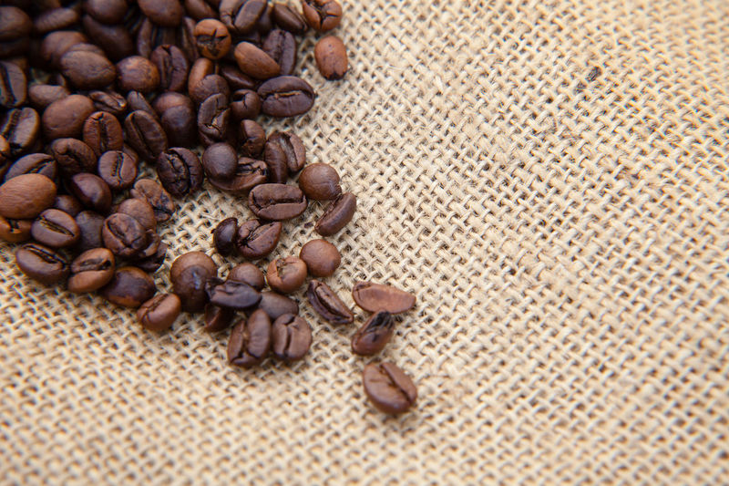 Fine roasted coffee beans Caffeine Coffee Coffee Break Coffee Crop Coffee Cultivation Coffee Culture Coffee Time Coffee ☕ Copy Space Fair Trade Food Food Photography Roasted Coffee Bean Text Space