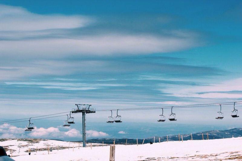 Snow ❄ Snowman⛄ Serra Da Estrela