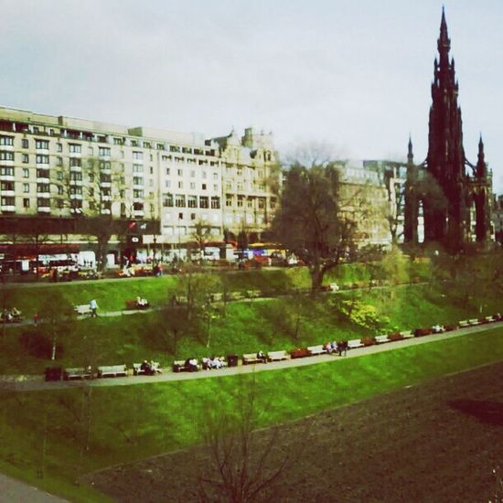 GetYourGuide Cityscapes Clara Filter Iphonesia Edinburgh