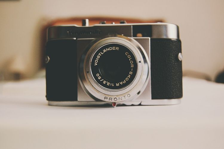 Mission Mystery The eye that watches you Photography Vintage Camera Eyem Best Shots