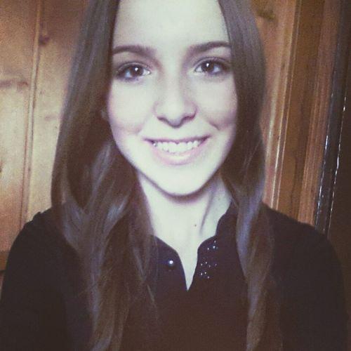My Hair <3 Smile :)