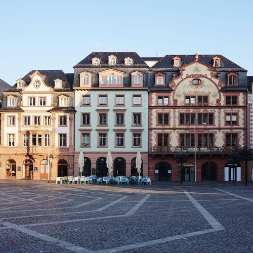 Market place...