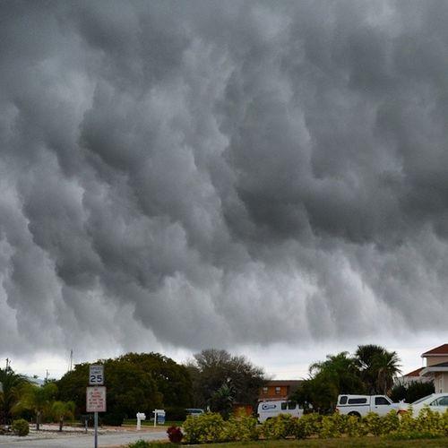 Florida Nikon Storms Nature