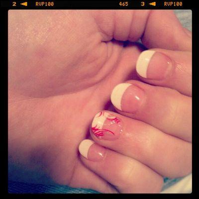 Nails done Again