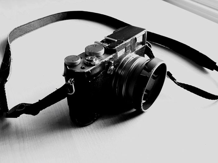 My lovely Fuji Fuji X100s