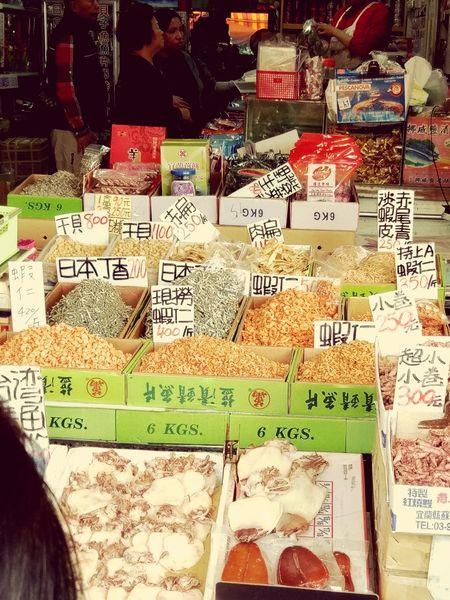 魚市場 攤販 HTC 10