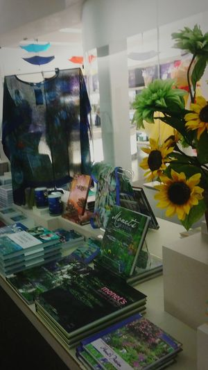 Indoors  No People Day Flowers EyeEm Gallery Irwin Collection Books ♥ Museum Shop Retail  Ballet Dress