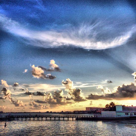 NEM Submissions NEM Clouds Skyporn Gulfport