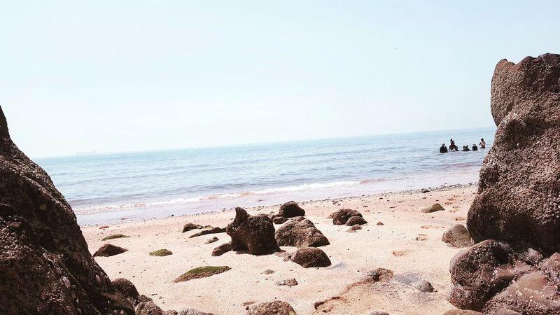 📷🌹🍃 FootPrint Sandcastle Sand Pail And Shovel Animal Track Track - Imprint Ski Track Sandy Beach Paw Print Rocky Coastline Beach Holiday Seascape Shore