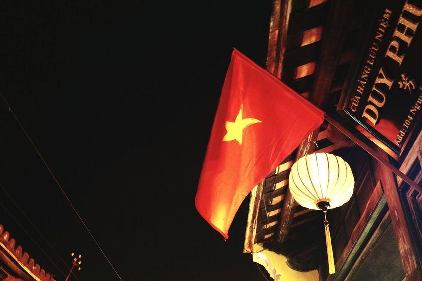 Lantern Vietnamese Vietnam Street View Vietnambeauty Danangcity, Vietnam Hoianvietnam HoiAnancienttown Vietnam Light Colorful