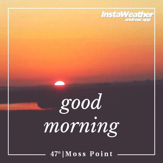 Beautiful Day Enjoying The View Sunrise_sunsets_aroundworld Mississippi