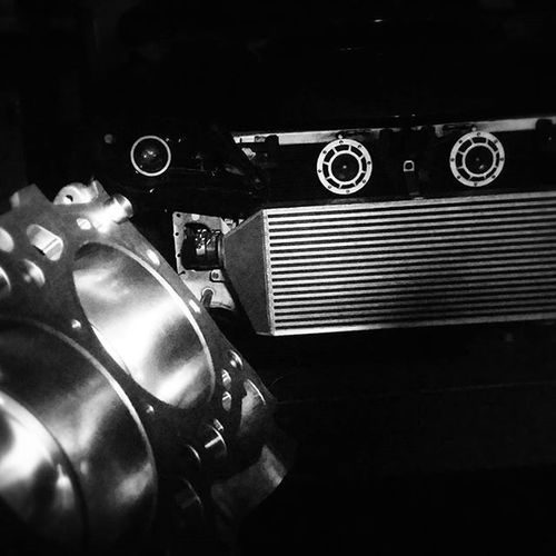 The beast that once lurked in my shop now rules the streets.. Flatperformance Subaru Wrx STI Outfrontmotorsports Jepistons Manley Aclbearings Killerbmotorsports Jagerracing Yimisporttuning Ibuildmotors Engine Blackandwhite Showcar Lowlightphotography Beginnerphotographer Automotive Photography