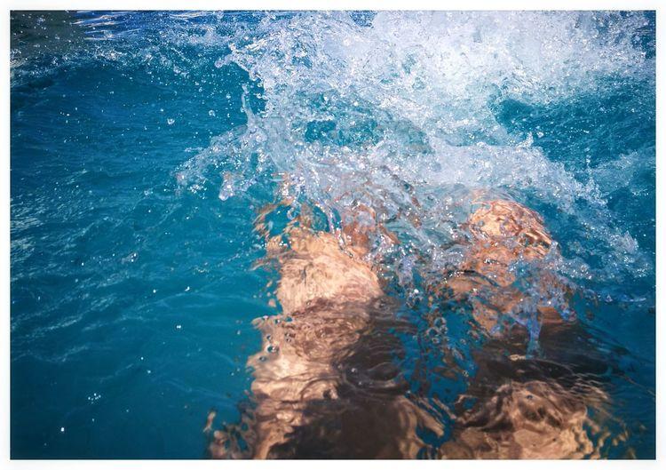 Street Street Photography Streetart Wateedrops Streetphoto_color Swimming Pool Swiimming Street Life