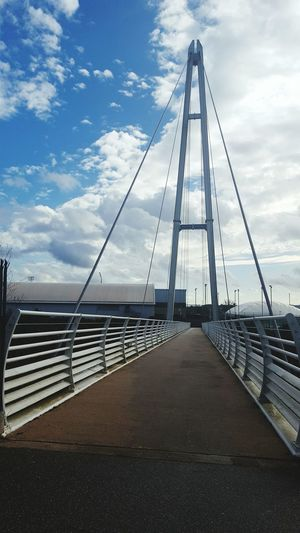 Sky Bridge -