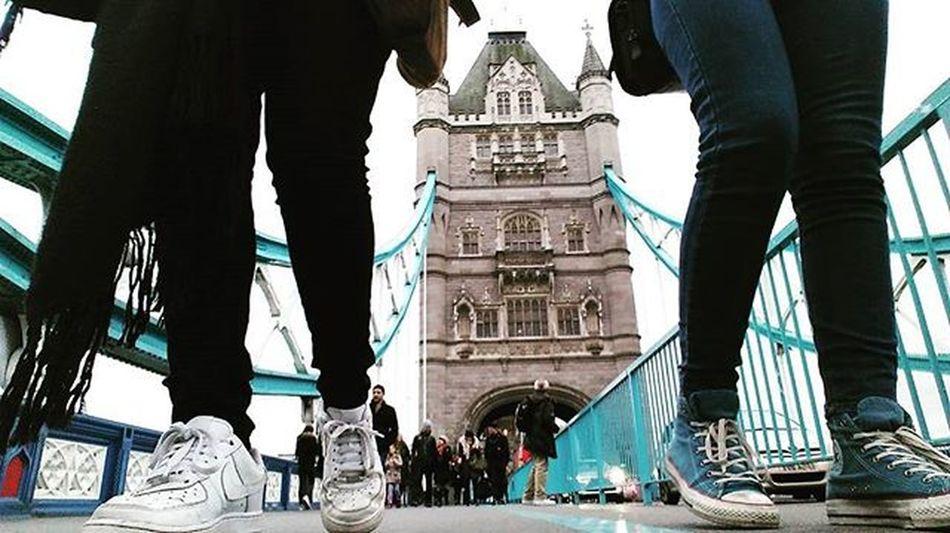 London Towerbridge Walk Holidays Travel Cold Cool Stepbystep Picture Picoftheday Thebestoflondon Citycenter Instapic Instacool Instadaily Likes Tagsforlikes Enjoylondon Amazing Walktoremember Thelondonlifeinc