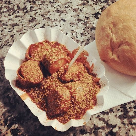 #Currywurst-Verkostung Udosnack Food Snack Essen Tasting Currywurst Stuttgart Foodporn Fastfood Testdrive Verkostung Udo Foodkoma
