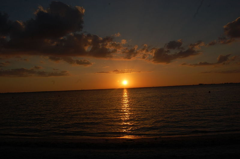 Water Outside Photography Outdoors Sunset Tampa Sky Beautiful Nature Day