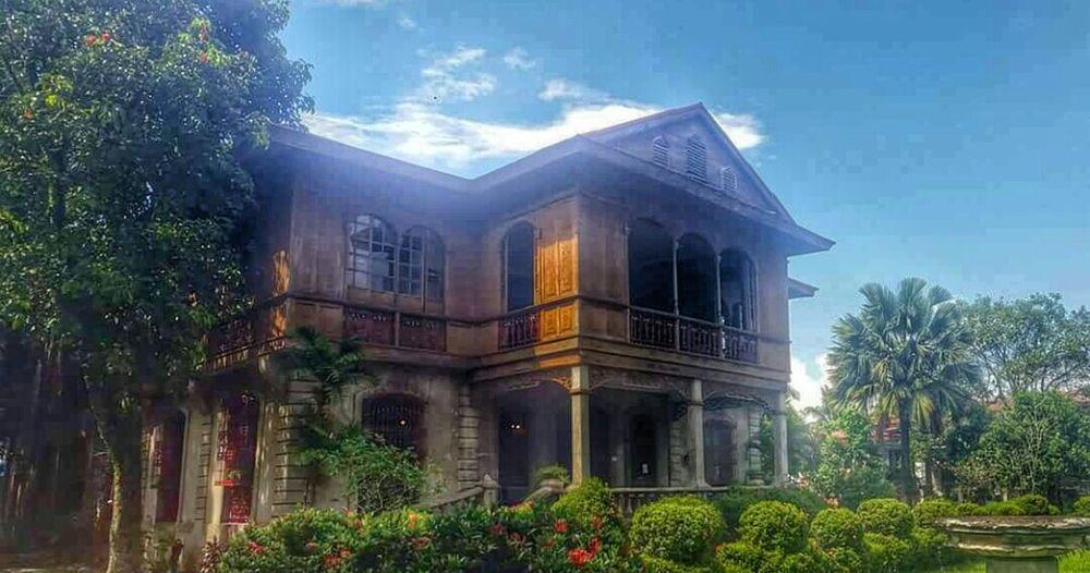 Balai Negrense Bacolod Mobilephotography Eyeem Philippines 2014