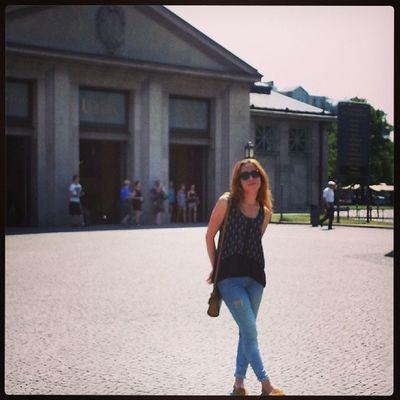 my big sis' @dryaci Berlin Supershortandspontanousgetawayinberlin