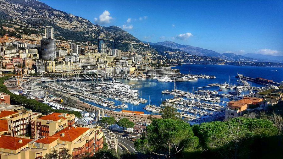 Monte Carlo -