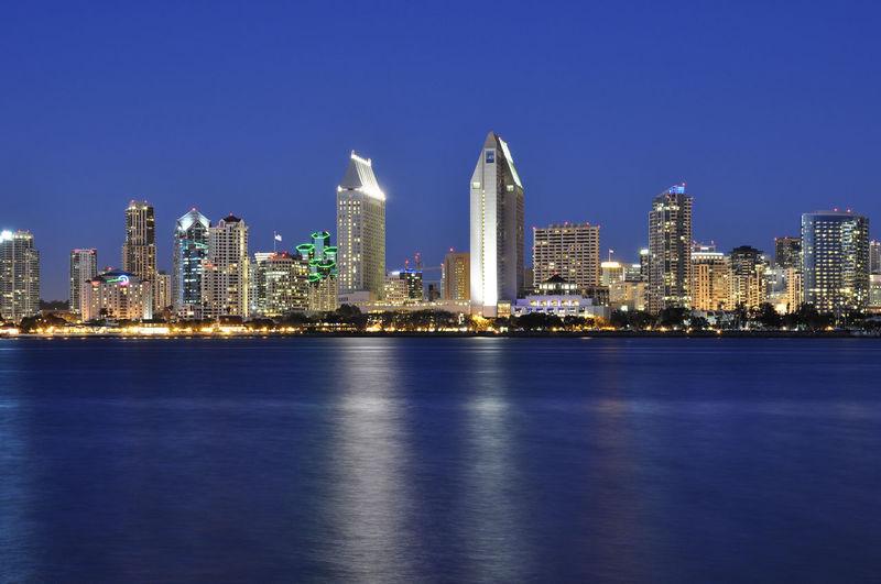 San Diego,
