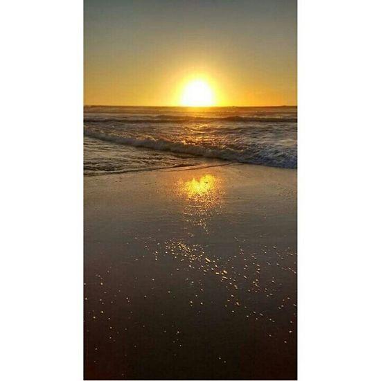 Paradise Sunset Beach Furadouro Portugal