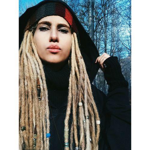 Long Hair Fashion One Person Beauty Beautiful People Lifestyles Portrait Warm Clothing Close-up Shipilack Dreadlock Girl Dreadshare Dreadslocks Dreadheadbeauty DreadLife DreadStyles  DreadStyles  DreadStyles  Dread Head DreadStyles  Dreadlocks♥ Dreadlocks DreadStyles  Dreadhead Dreads