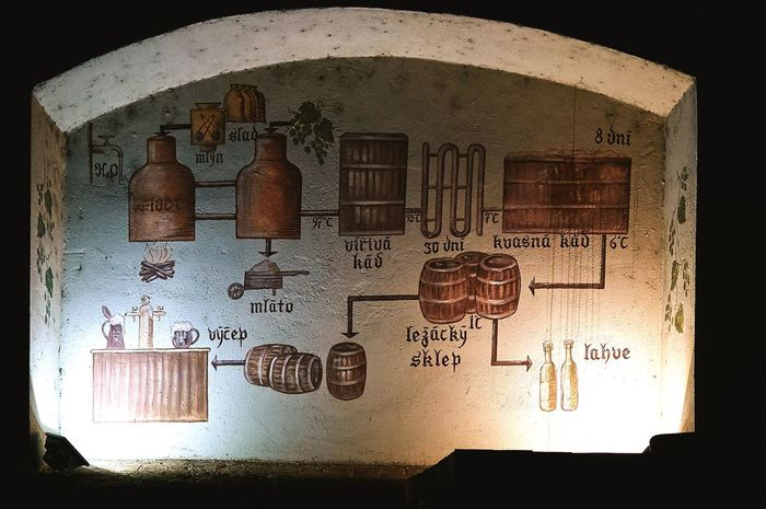 How Beer is Created, Somwhere in Prague, Travel Photography Enjoying Life Life Traveling Lifestyle