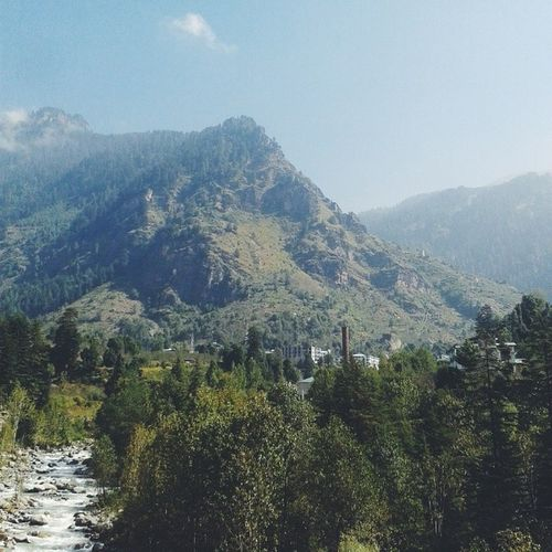 Vscocam Vsco_grid Vsco_edit Vsco_daily Manali Himachal Hill Station Vacations Kullu Beas