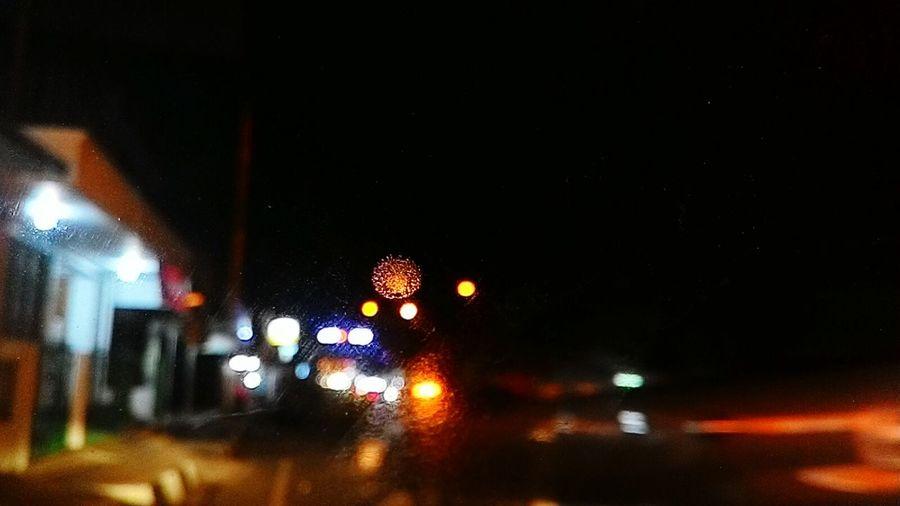 Cahaya Malam depan Bni Pandeglang Zenfone5 Zenfone Photography
