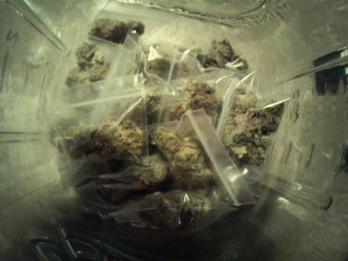 Got dis Medical from cali
