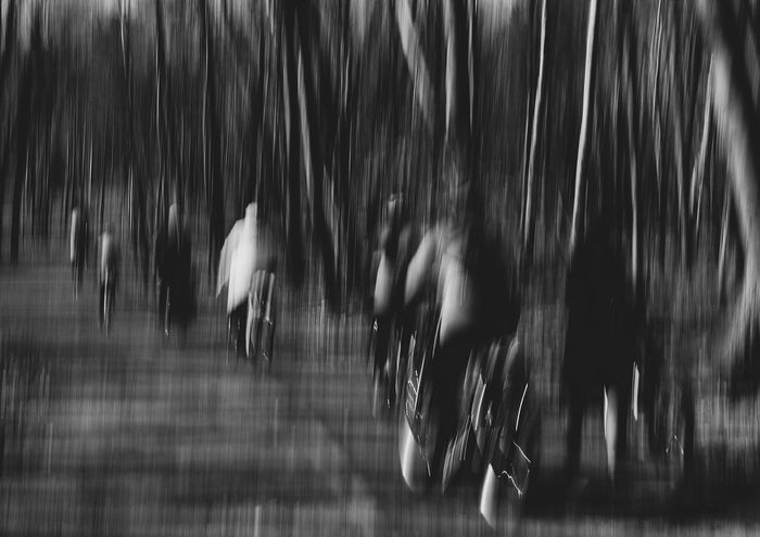 Ghosts Poland Gdynia Poland Water Panoramic Rain Night Men Nature Blurred Motion People Leisure Activity Sport Lifestyles Outdoors