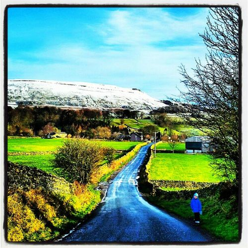 Yorkshire Yorkshirenationalpark Uk England