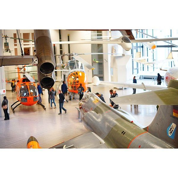 Airplanes and Helicopters at the Aeronautics and Aviation exhibition at the DeutchesMuseum museum. Taken by MY SonyAlpha Dslr A57 . münchen Munich bayarn Bavaria Germany Deutschland. متحف قسم طيران طائرات ملاحة ميونخ المانيا بافاريا