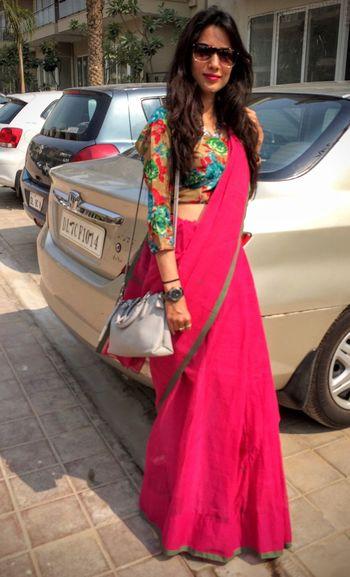 Indian Girl !!!