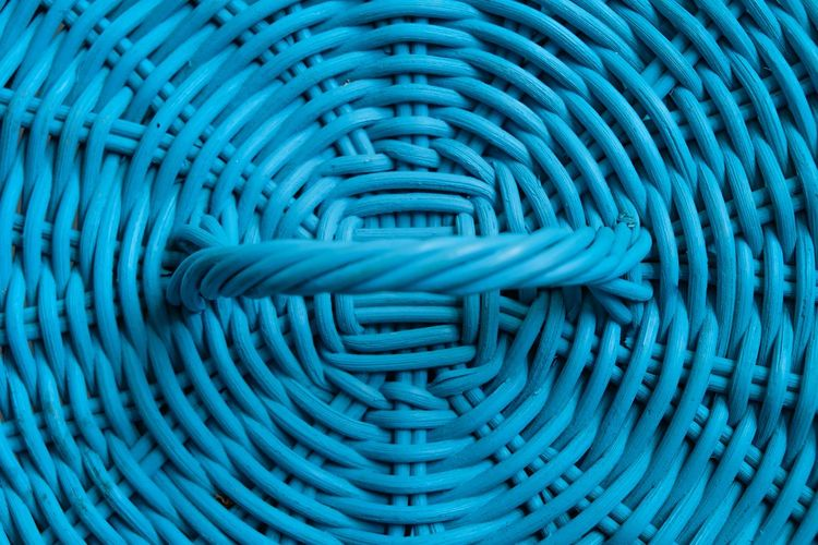 blue woven EyeEm Best Shots EyeEm Gallery EyeEmBestPics EyeEm ready Blue Woven Pattern Backgrounds Concentric Full Frame Pattern Symmetry Close-up Maze Puzzle  Geometry Seamless Pattern Complexity Repetition Jigsaw Piece A New Perspective On Life