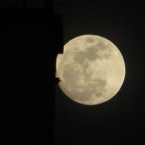 Moon Moonlight Moon Shots Love ♥