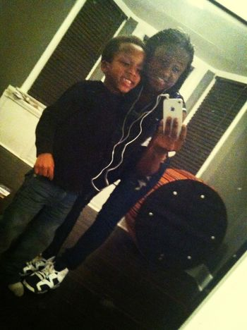 - Me And Tha Youngien .♥