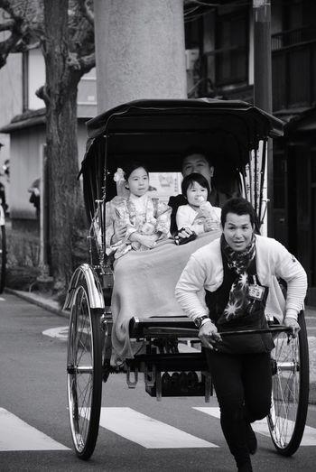 Nikon D7100 Kyoto,japan 人力車 清水寺 Cool Japan Taking Photos